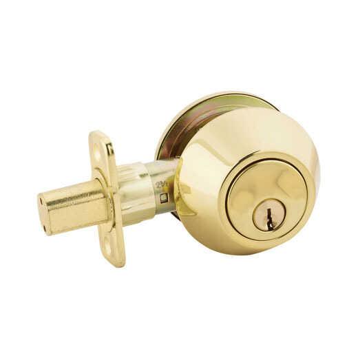 Deadbolt Locks