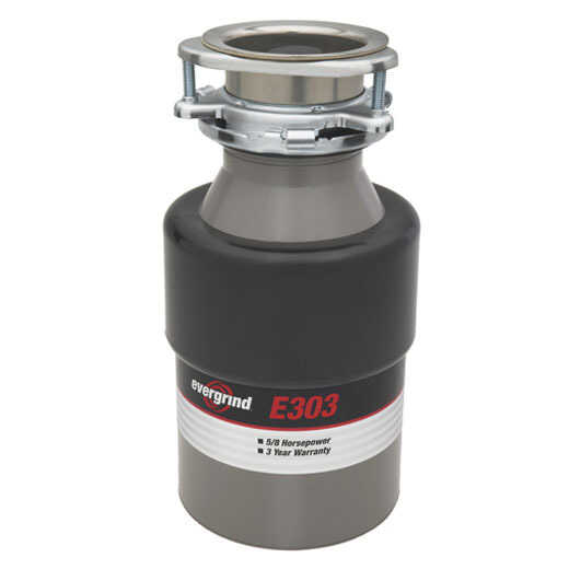 Garbage Disposers & Accessories