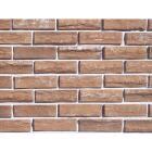 Z-Brick 2-1/4 In. x 8 In. Mesa Beige Design Image Facing Brick Image 1