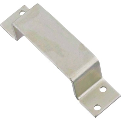 National 14BC Zinc Heavy Duty Closed Bar Holder