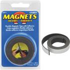 Master Magnetics 30 in. x 1/2 in. Magnetic Tape Image 1