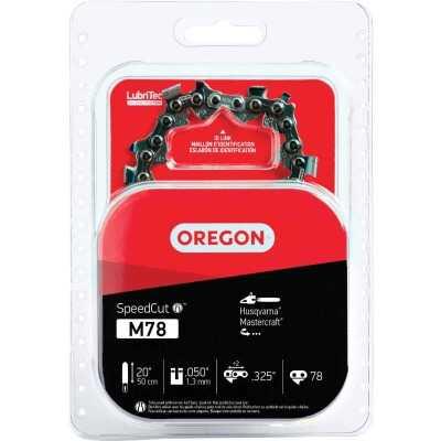 Oregon SpeedCut M78 20 In. Chainsaw Chain