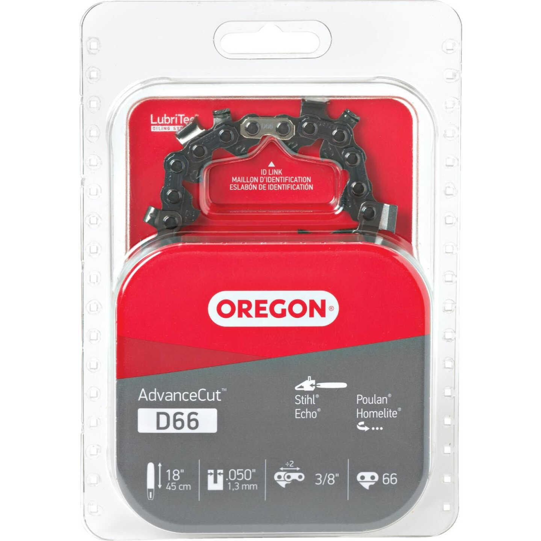 Oregon AdvanceCut D66 18 In. Chainsaw Chain Image 1