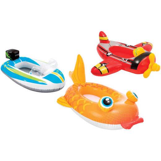 Intex Pool Cruiser Ride-On Pool Float