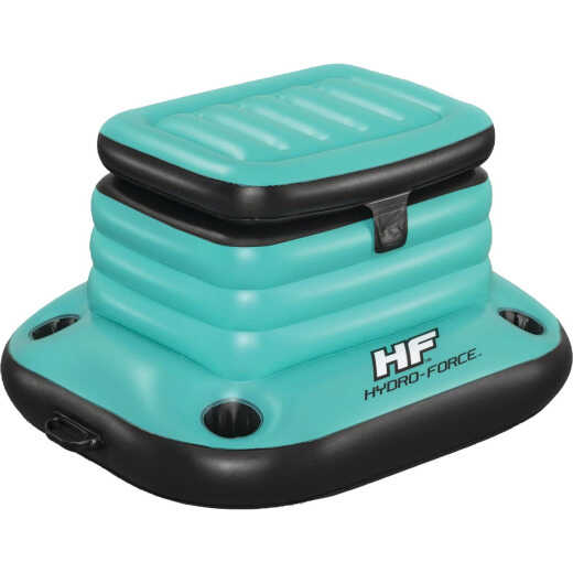 Hydro-Force Glacial Sport Inflatable Floating Cooler
